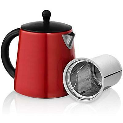 Saki Tea & Espresso 1.7 V Electric Kettle