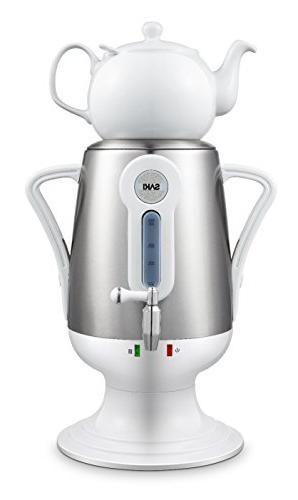 samovar tea maker kettle 110v