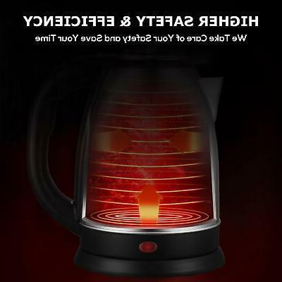Stainless Kettle Hot Pot Boiler Kitchen