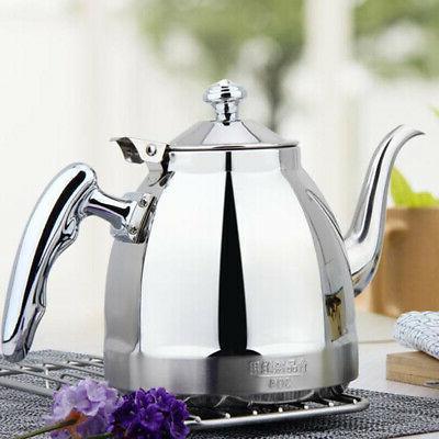 Stainless Teapot Teakettles 1.5L