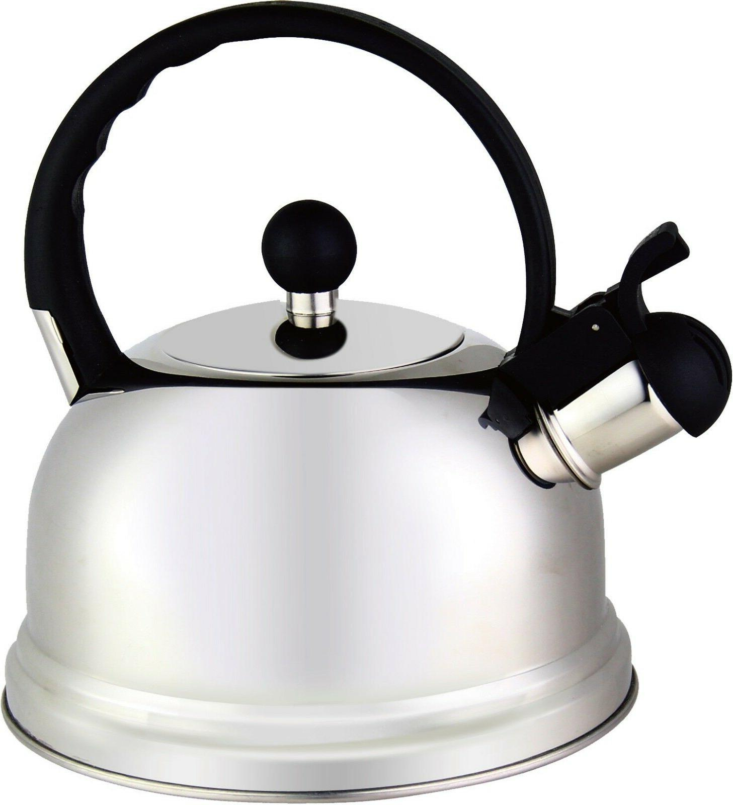 stainless steel ware water whistling