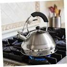 Stainless Steel Whistling Tea Kettle for Stovetop 2.75 Qt Te