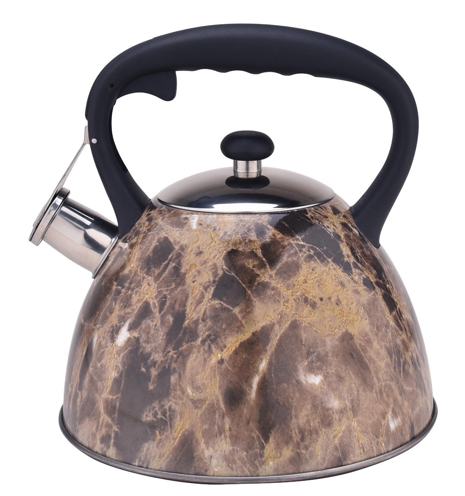 Stovetop Teapot Whistling Tea Kettle Water Kettle Teakettle