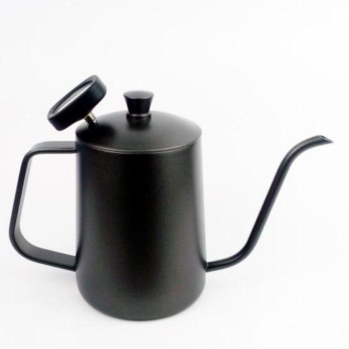 tea coffee pot espresso hand drip pot