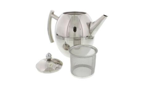 Tea Liter with Pot