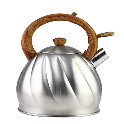 Riwendell Tea Quart Stove