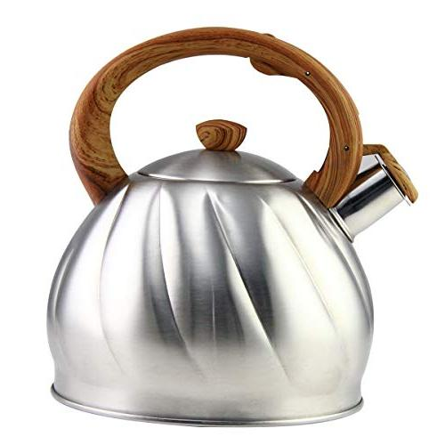 tea kettle 3 2 quart