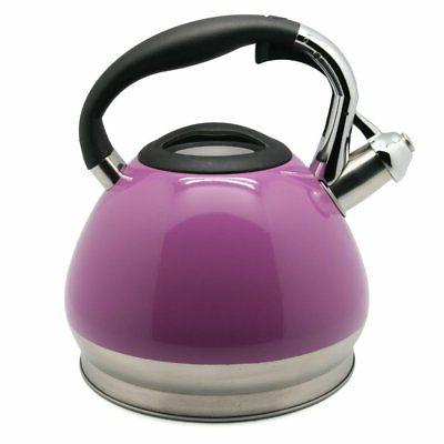 triumph 3 5 qt tea kettle