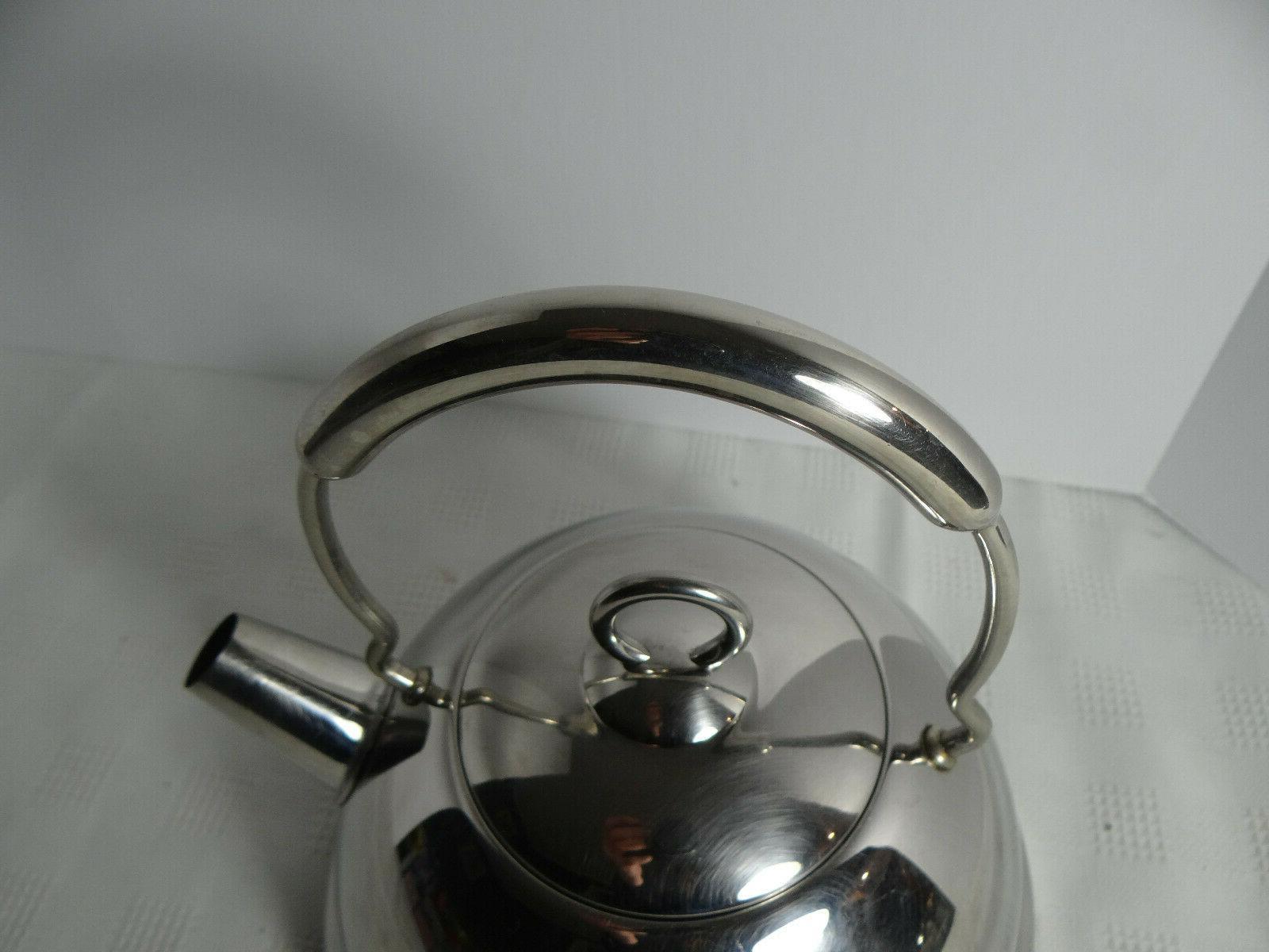 Vintage Tea Kettle in Korea