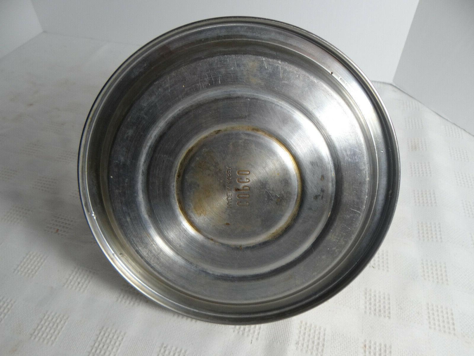 Vintage Kettle Made in