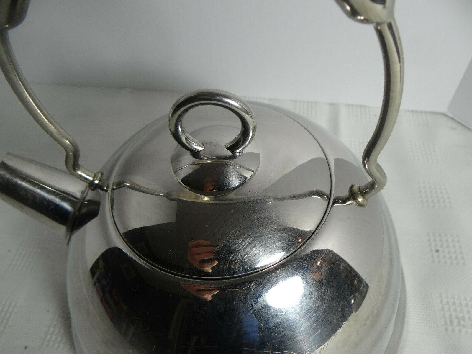 Vintage Copco Kettle Made in