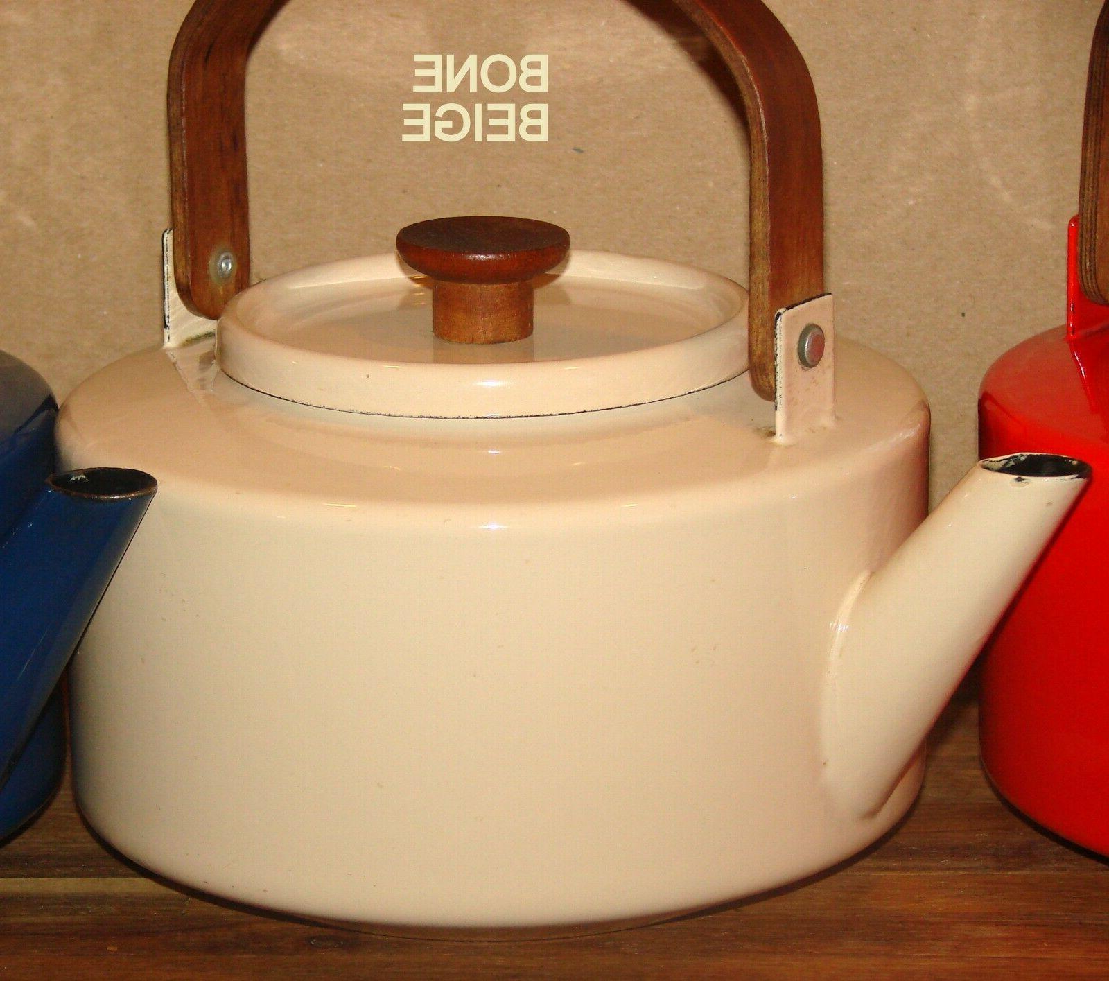 Vtg Copco Tea Kettle #117