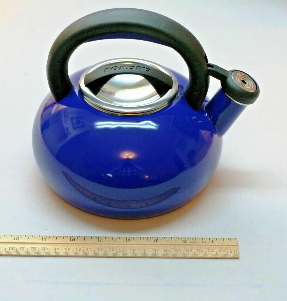 Circulon 1.5 QT Holds 6 Cups, Stain-Resistant
