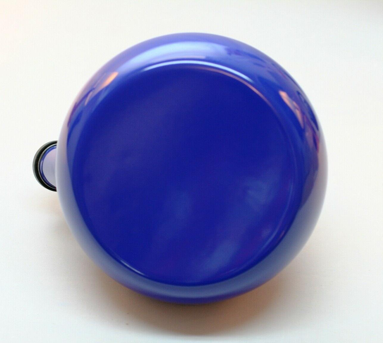Circulon Tea 1.5 QT Holds Cups, Stain-Resistant Exterior