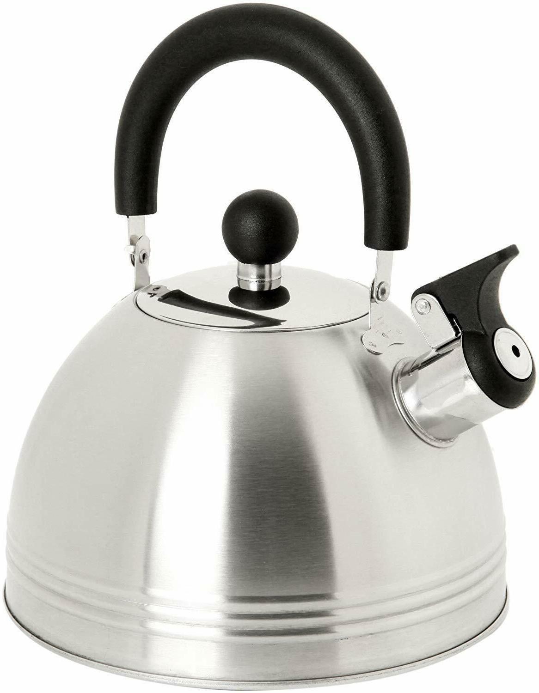 whistling tea kettle coffee tea maker 1