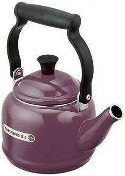 Le Creuset kettle Demi enamel kettle IH corresponding 1.1L C