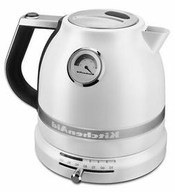 KitchenAid KEK1522FP Pro Line Frosted Pe...