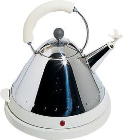 Alessi - MG32 W/UK - Electric kettle - White