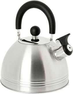 Mr. Coffee 91408.02 Carterton 1.5 Quart Stainless Steel Whis