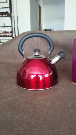 Mr. Coffee Tea Kettle