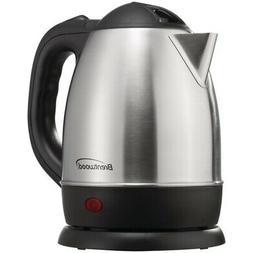 New Brentwood Appliances KT-1770 1.2-Liter Stainless Steel C