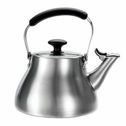 OXO Good Grips Classic Tea Kettle Brushed Stainless 1479500
