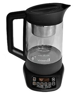New Brewista Smart Brew Automatic Electric Tea Kettle - BATK