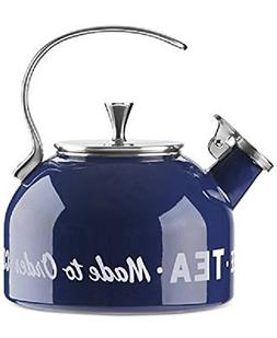 kate spade new york Order's Up 2.5-Qt. Tea Kettle