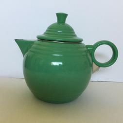 NWOB Fiesta Enamel Metal Tea Kettle by Copco ~ Retired color