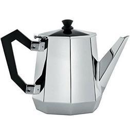 Alessi Ottagonale Teiera - Teapot - By Carlo Alessi