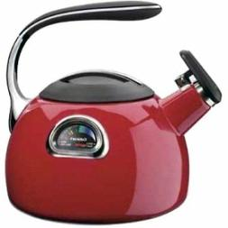Cuisinart PerfecTemp PTK-330R - Kettle - Porcelain