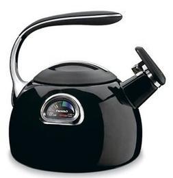 Cuisinart PerfecTemp Tea Kettle - Temperature Gauge - Black