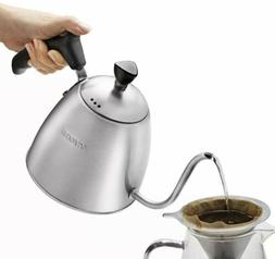 Pour Over Kettle Pour Over Coffee Dripper, Gooseneck Kettle