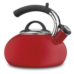 Cuisinart CTK-EOS15R Prodigy Kettle, 2-Quart, Red