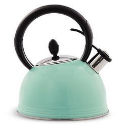 Copco Rings Tea Kettle, 2-Quart, Robins Egg Blue