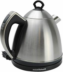 Chef'sChoice M686 SmartKettle Cordless 1.4 Liter Electric Ke