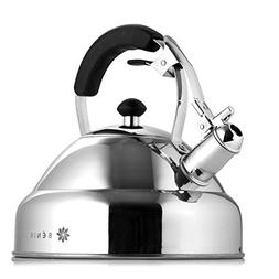 select gorgeous tea kettle whistling
