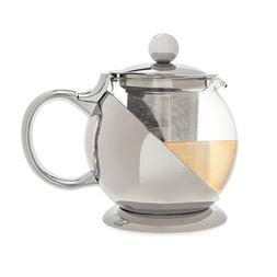 Pinky Up 5059 Tea Pot 5059.0 Accessories, Multi Colored