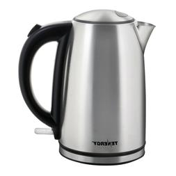 stainless steel electric kettle fast