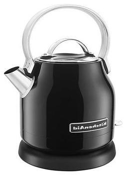 KitchenAid Stainless Steel Electric Water Tea Kettle Rmvble