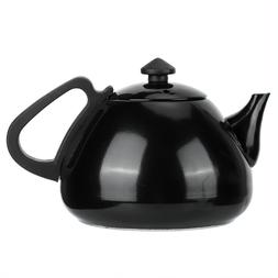 Stainless Steel Teapot Tea Coffee Boiling Hot Water Kettle C
