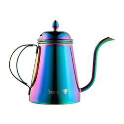 Stainless Tea Coffee Pot Coffee Maker Espresso Percolator 50