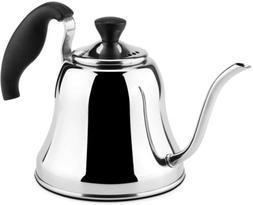 Chefbar Tea Coffee Kettle Gooseneck Pour Over - Stovetop