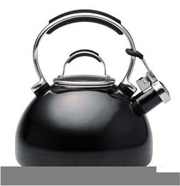 KitchenAid Teakettle 2-Quart Gourmet Essentials Porcelain En