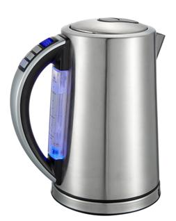 Self-Mate Temperature Control Electric Hot Water Kettle –
