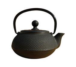 Old Dutch International Tetsubin 0.63 Qt. Sapporo Teapot