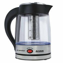 Inalsa Universa TM 1.8-litres Coffee Tea and Espresso Eletri