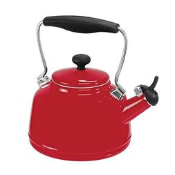 Chantal Vintage Tea Kettle, 2-quart