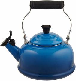 Whistling Teakettle 1.7 Qt Stovetop Kettle Tea Pot Maker Mar